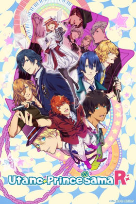 Capa do anime Uta no☆Prince-sama♪ Maji Love Legend Star
