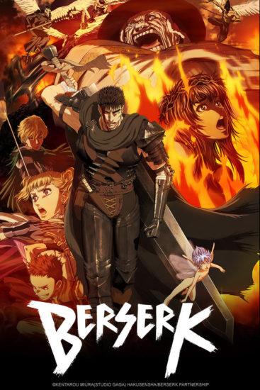 Berserk (2017)