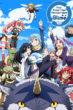 Capa do anime Tensei Shitara Slime Datta Ken