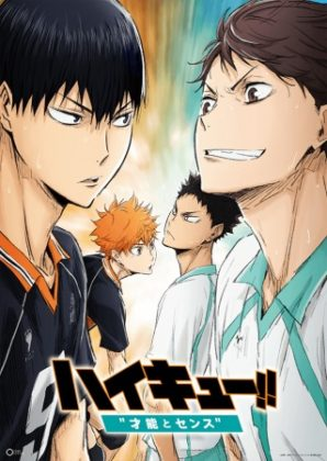 Haikyu!! Movies