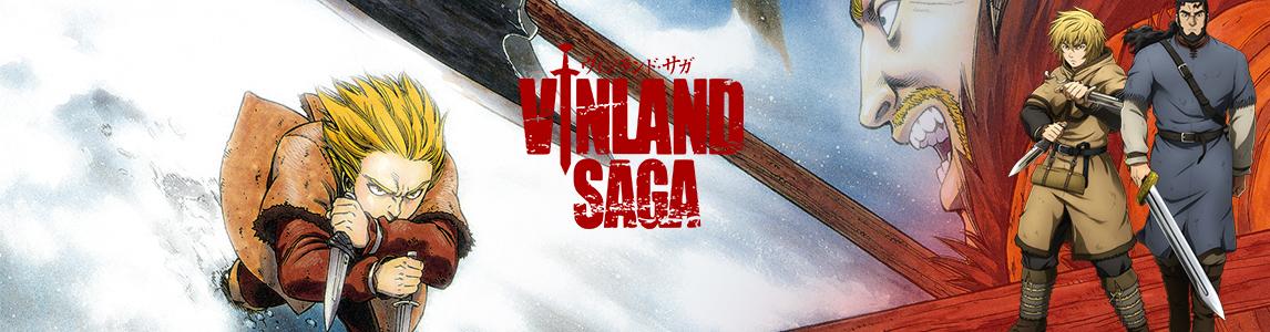 Imagem de Vinland Saga